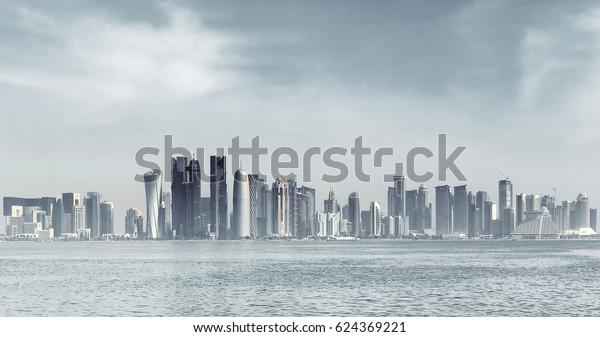 staat mit der größten stadt arabiens