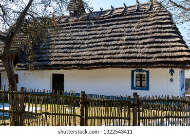 Fuzer is a traditional village in Hungary with her classic dwellings, also a UNESCO World heritage site.