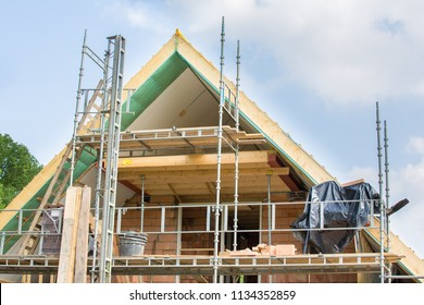 Gable Roof Images Stock Photos Amp Vectors Shutterstock