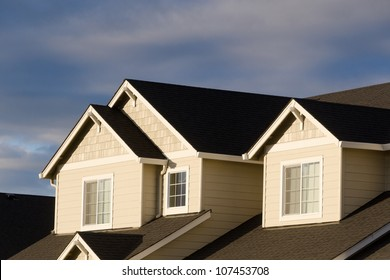 Gable Roof Images, Stock Photos & Vectors | Shutterstock on house canopy designs, house patio designs, house stoop designs, house shed designs, house roof designs, house window designs, house plans with gables, house wall designs, house mezzanine designs, house overhang designs, house maps designs, house facade designs, house dormer designs, house siding designs, house peak designs, house siding with stone front porch, house truss designs, house gate designs, house skylight designs, house chimney designs,