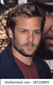 Gabriel Macht at premiere of WINDTALKERS, NY 6/6/2002