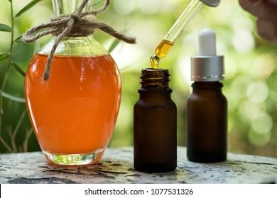 gac fruit oil has medicinal properties.