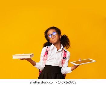 Teen School Yellow Images, Stock Photos & Vectors | Shutterstock