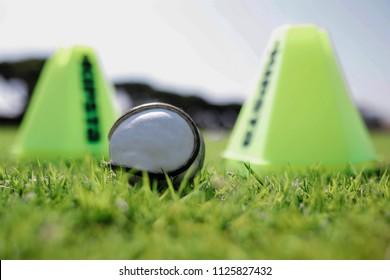 Gaelic Hurling Slither Ball