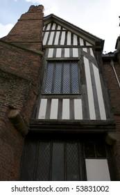 Gainsborough Old Hall Gainsborough town buildings