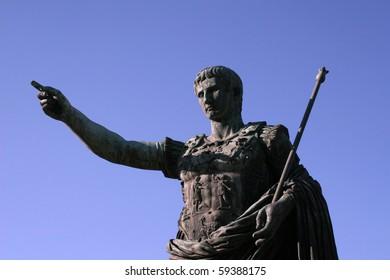 Gaius Julius Caesar Augustus