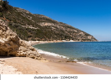 Galapinhos beach, Arrabida, Portugal