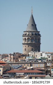 Galata Tower from Ottoman History
