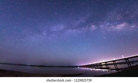 Galaxy Starry Sky