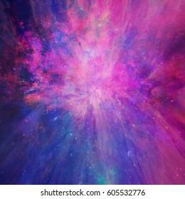 Galaxy Wallpaper Texture
