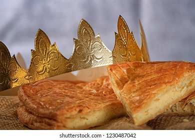 galette des rois,epiphany cake
