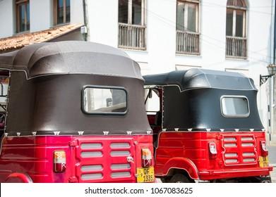Retro Black Taxi Images, Stock Photos & Vectors | Shutterstock