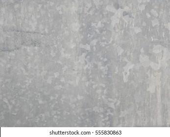Galvanized metal surface texture. Zinc Texture.