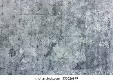 galvanized steel metal texture