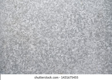 Galvanized steel plate for background,texture of galvanized iron roof plate backdrop pattern.