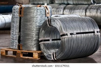 Galvanized Wire Pictures