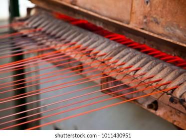 Galvanizing Metal Wire
