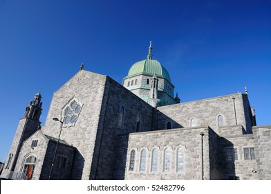 Galway Cathedral, Galway City, Republic of Ireland