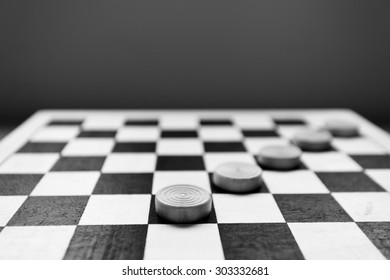 The game of the chess