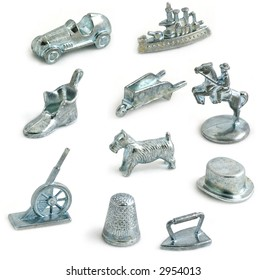 game figurines