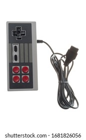 Gamepad joystick for retro console 8bit game