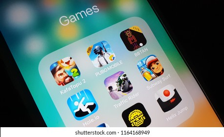Ios Games Images, Stock Photos & Vectors | Shutterstock