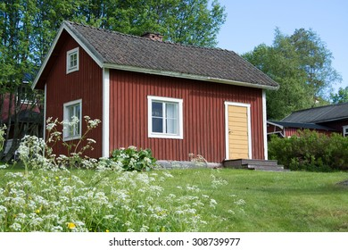 Gammelstaden or Gammelstad is a locality situated in Lulea Municipality, Norrbotten County, Sweden and known for the Gammelstad Church Town, a UNESCO World Heritage Site.