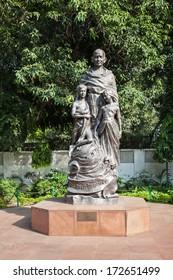 Gandhi Smriti (former Birla House), New Delhi, India