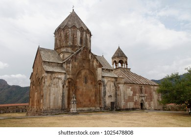 Gandzasar monastery, Nagorno-Karabakh (Artsakh) republic