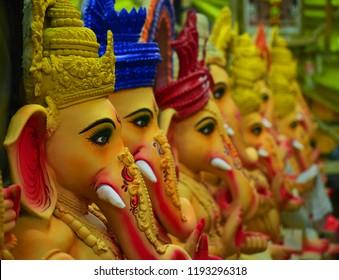 Ganesh God Wallapaper