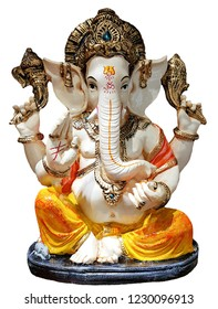 Ganesha (also known as Ganesh, Ganesa or Ganapati) is one of the most important gods in Hindu mythology and he is also worshipped in Jainism and Buddhism. Ganesha is the most important deity.