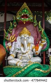 Ganesha god of success