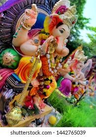 ganpati bappa moraya, lord ganesha