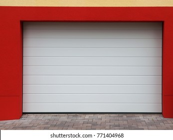Garage Door Not Opening