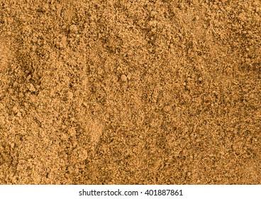 Garam Masala background texture. Indian spice mix