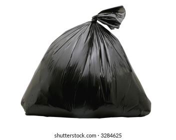 Garbage Bag-A