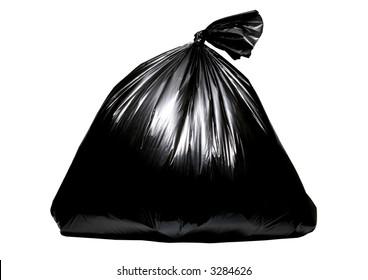 Garbage Bag-B