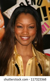 """Garcelle Beauvais at the premiere of """"Reno 911!: Miami"""". Grauman's Chinese Theatre, Hollywood, 02-15-07"""