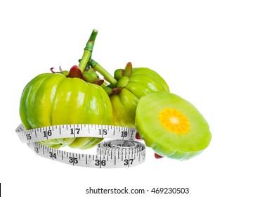 Garcinia Fruit Images Stock Photos Vectors Shutterstock