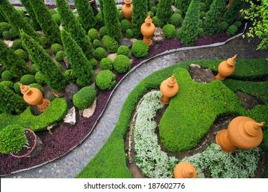 garden design .