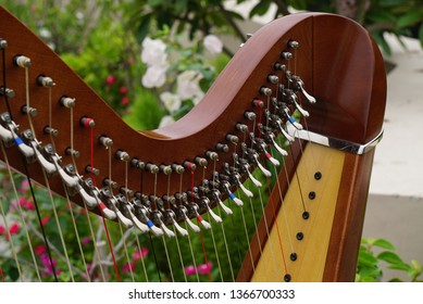 Lever Harp Images, Stock Photos & Vectors | Shutterstock