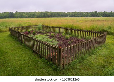 The Garden at George Washington Carver National Monument