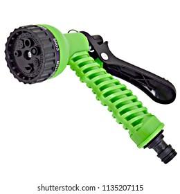 Garden Hose Pistol