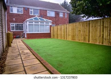 Garden landscaping - Outdoors