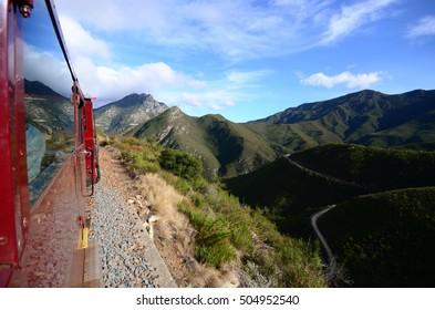 Garden Route Train