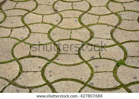 garden tiles in chile - Garden Tiles