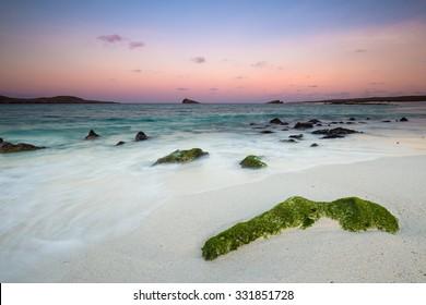 Gardner Bay, Galapagos Islands, Ecuador