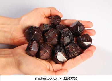 garnet minerals/garnet minerals