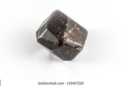 The Garnet is a stone of purity and truth as well as a symbol of love and compassion.