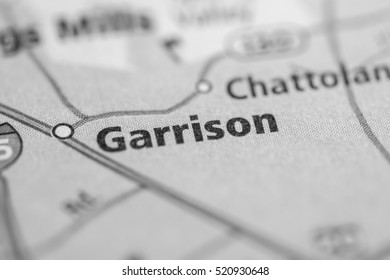 Garrison. Maryland. USA